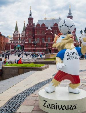Trực tiếp Thế hệ số 18h30 (18/6): Bật mí những điều thú vị ở nước Nga