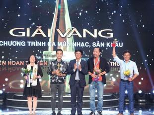 Liên hoan Truyền hình toàn quốc 38 thành công tốt đẹp