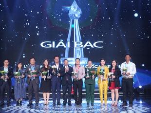Bế mạc Liên hoan truyền hình toàn quốc lần thứ 38