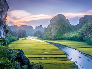 Khám phá Tam Cốc, Ninh Bình