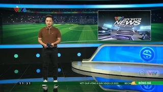 VTV Sports News   Tin tức thể thao - 12/7/2020