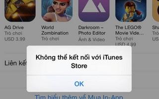 ITunes Store: Apple báo tin cực buồn cho người dùng Windows XP   VTV VN