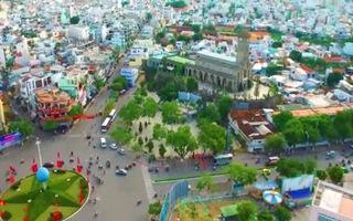 Chào mừng LHTHTQ lần thứ 39 đến với thành phố Nha Trang