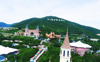 Vinpearl Land Nha Trang - Điểm tham quan hấp dẫn dành cho các đại biểu dự LHTHTQ 39