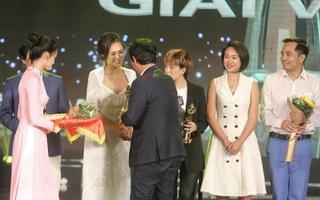"""Phim """"Về nhà đi con"""" giành giải Đặc biệt Liên hoan truyền hình Toàn quốc 39"""