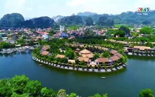 Những cảnh đẹp tại Ninh Bình - nơi diễn ra LHTHTQ lần thứ 40