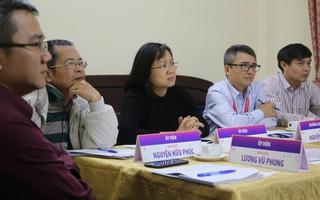 Những lưu ý về thành phần Ban giám khảo tại LHTHTQ
