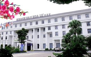 Danh sách các khách sạn phục vụ cho LHTHTQ lần thứ 40