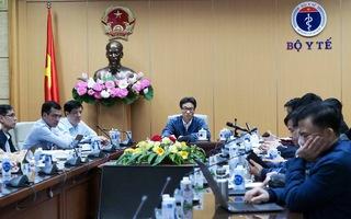 Nóng: Phát hiện 2 ca mắc COVID-19 trong cộng đồng tại Hải Dương, Quảng Ninh