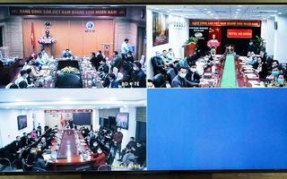 Khoanh vùng, cách ly các trường hợp tiếp xúc gần ca bệnh COVID-19 tại Hải Dương, Quảng Ninh