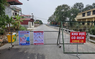 Bắc Ninh: Thiết lập vùng cách ly y tế toàn bộ huyện Thuận Thành