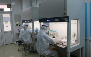 Hải Dương xét nghiệm SARS-CoV-2 cho học sinh, sinh viên