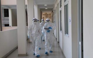 Chuyên gia y tế công cộng nhận định gì về diễn biến dịch tại Hải Dương?