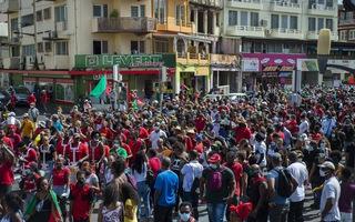 Biểu tình tại đảo Martinique (Pháp) phản đối chậm trễ bồi thường những tác hại của thuốc trừ sâu