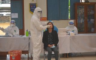 Chiều 3/8, Hà Nội thêm 14 ca dương tính với SARS-CoV-2