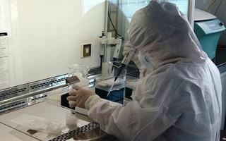 Đồng Tháp: Phát hiện thêm 2 ca dương tính với SARS-CoV-2