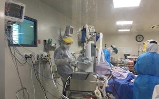 Hỗ trợ khám bệnh trực tuyến cho người dân trong mùa dịch