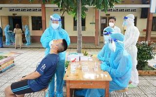 Hơn 6.000 nhân lực y tế chi viện chống dịch có mặt tại TP. Hồ Chí Minh