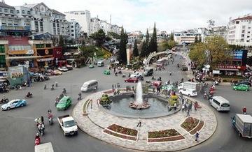 Đà Lạt đạt chứng nhận 'Thành phố du lịch sạch ASEAN'