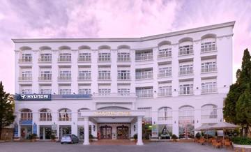 Thông tin về khách sạn Ngọc Phát phục vụ LHTHTQ lần thứ 38