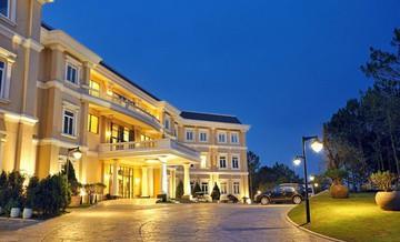 Thông tin về Khu nghỉ dưỡng Dalat Edensee Resort