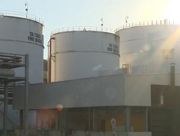 Nhà máy nhiên liệu sinh học Dung Quất hoạt động trở lại