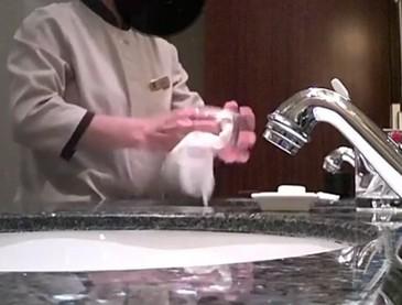 Bê bối vệ sinh tại các khách sạn 5 sao ở Trung Quốc