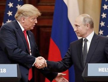Dư luận Nga phản ứng tích cực về cuộc gặp thượng đỉnh Nga - Mỹ