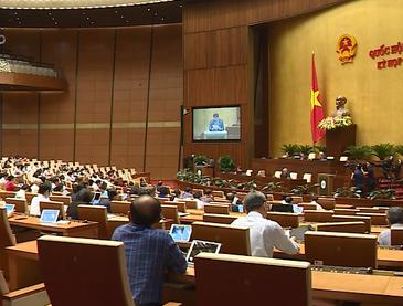 Quốc hội thông qua Nghị quyết phát triển vùng dân tộc thiểu số