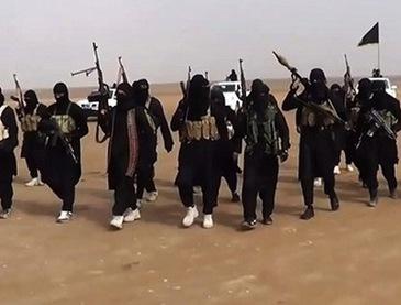 """IS """"ôm"""" 200 triệu USD bỏ chạy sang miền Tây Iraq"""