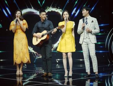 Dàn diễn diễn Việt thổ lộ vai diễn mơ ước trong năm 2020
