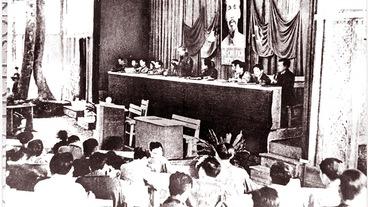 Đại hội đại biểu toàn quốc lần thứ II: Dấu mốc quan trọng trong quá trình lãnh đạo và trưởng thành của Đảng