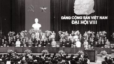 Đại hội lần thứ VIII của Ðảng: Công nghiệp hóa, hiện đại hóa đất nước