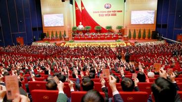 Nhân dân kỳ vọng vào một giai đoạn phát triển mới của đất nước