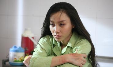 MC Minh Hà và cú tát mạnh trong Lựa chọn cuối cùng