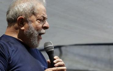 World Cup 2018: Cựu Tổng thống Brazil Lula da Silva tham gia bình luận bóng đá