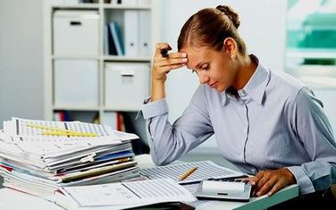 Làm gì để vượt qua áp lực công việc dễ dàng?