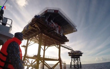 UNCLOS - cơ sở thiết lập trật tự pháp lý trên biển
