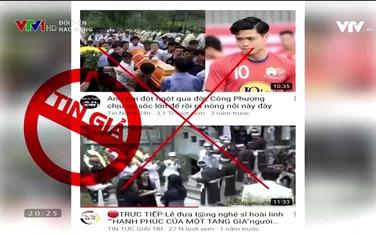 Ám ảnh clip rác, tin giả, bắt nạt trên mạng: Làm sao để ngăn chặn?