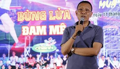 """Nhà báo Lại Văn Sâm: """"Sasuke Việt Nam có hai cái nhất thế giới"""""""