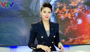 """BTV Ngọc Trinh: """"Vào top 5 VTV Awards là điều phi thường"""""""