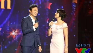 MC Anh Tuấn tiết lộ thói xấu của Diễm Quỳnh