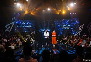 Take-off Gala: For  Vietnam to take off