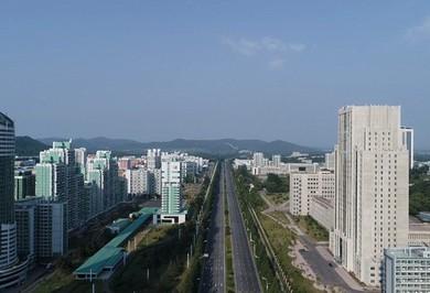 The Amazing Race Vietnam to be shot in North Korea