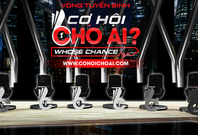 Whose Chance – Job seeking TV show will be on air