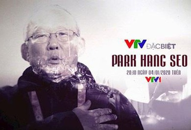 VTV Special 'Park Hang-seo': Unknown footage of a coach who made the history of Vietnamese soccer