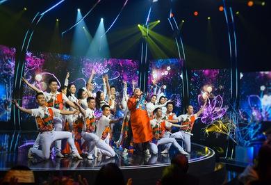 New Year's Eve program Homeland - Reunion Season