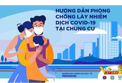 Ministry of Health in collaboration with VTV Digital to launch the program 'Steadfast Vietnam'