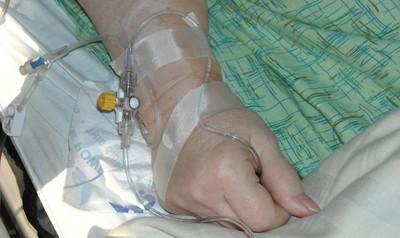 Điều trị hoá trị 5 năm vì căn bệnh ung thư không tồn tại