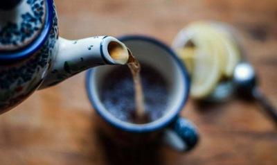 Công dụng của trà đối với sức khỏe